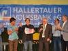 16 Der 1. Platz ist mit 1.500 Euro dotiert, die die Hallertauer Volksbank jedes Jahr zur Verfügung stellt.