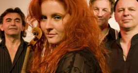 Martina Eisenreich Band And Friends