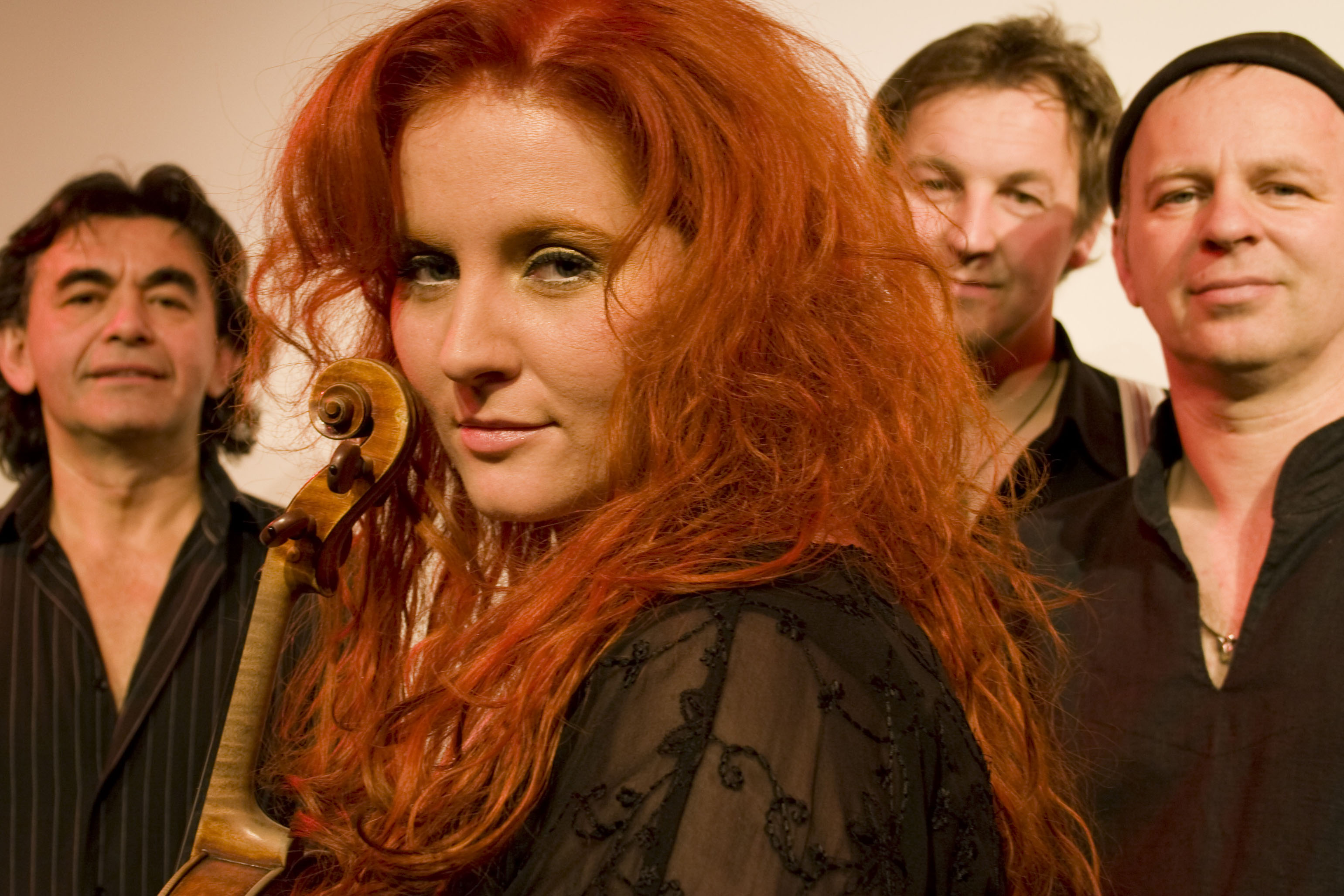 Martina Eisenreich Band And Friends