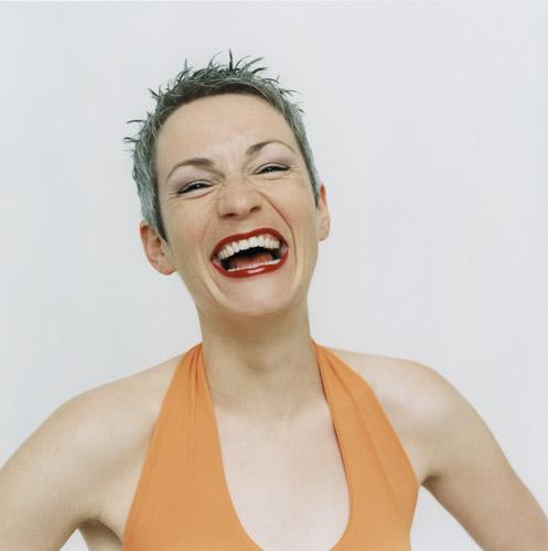 Tina Häussermann