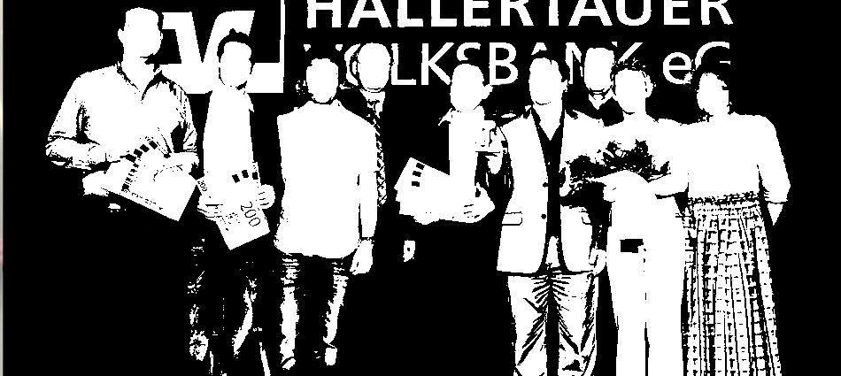 Teilnehmer des Hallertauer Kleinkunstpreises 2012