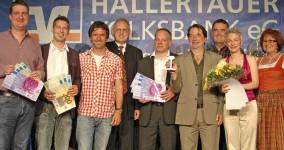Hallertauer Kleinkunstpreis 2012