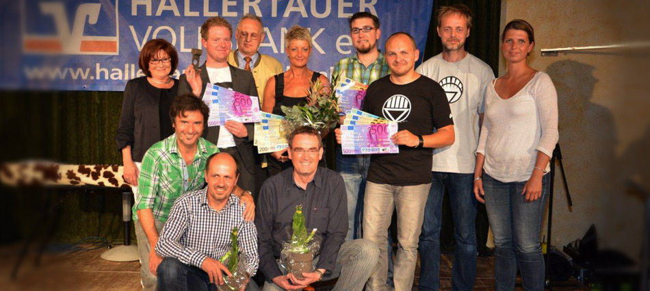 Martin Zingsheim gewinnt Hallertauer Kleinkunstpreis
