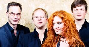 Martina Eisenreich & Band