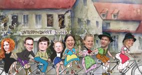 Martina Eisenreich Quartett & Die Neurosenheimer