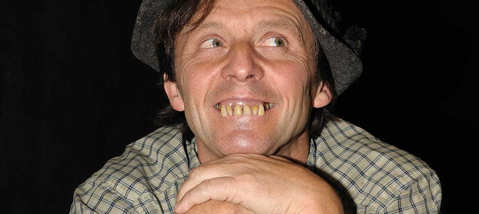Luis aus Südtirol eröffnet Jubiläumssaison